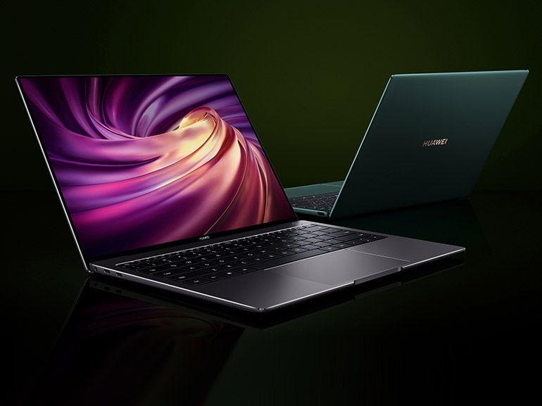 Test du Huawei MateBook X Pro 2020, l'ultraportable qui en met plein la vue