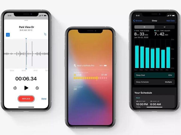 iOS 14 : ces 4 fonctionnalités intéressantes qui sont passées inaperçues lors de la WWDC 2020