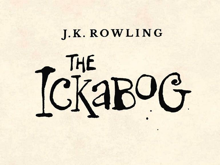 The Ickabog, le nouveau conte de J.K Rowling disponible gratuitement en français