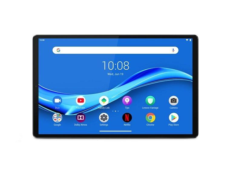 Bon plan : la tablette Lenovo TAB M10+ est à 169,99€ chez Boulanger