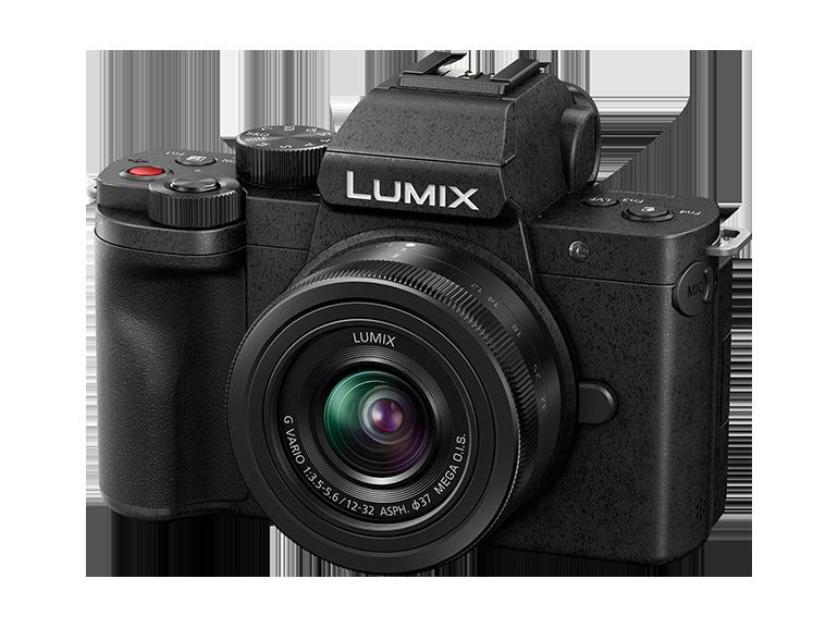 Panasonic Lumix G100 : un nouvel hybride Micro 4/3 pour la vidéo et le vlogging