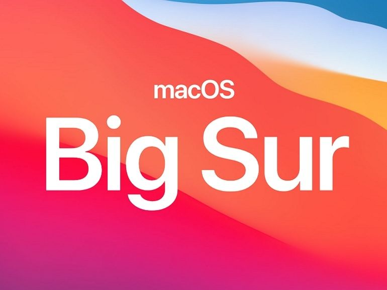 Apple se décide enfin à passer à macOS version 11, alias macOS Big Sur