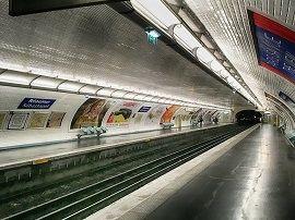 Déploiement de la 4G : le réseau RATP est désormais entièrement couvert