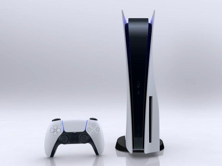 PS5 : 664 Go d'espace seraient disponibles sur les 825 Go de la console