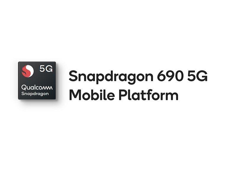 Snapdragon 690 : Qualcomm apporte la 5G sur les smartphones de milieu de gamme