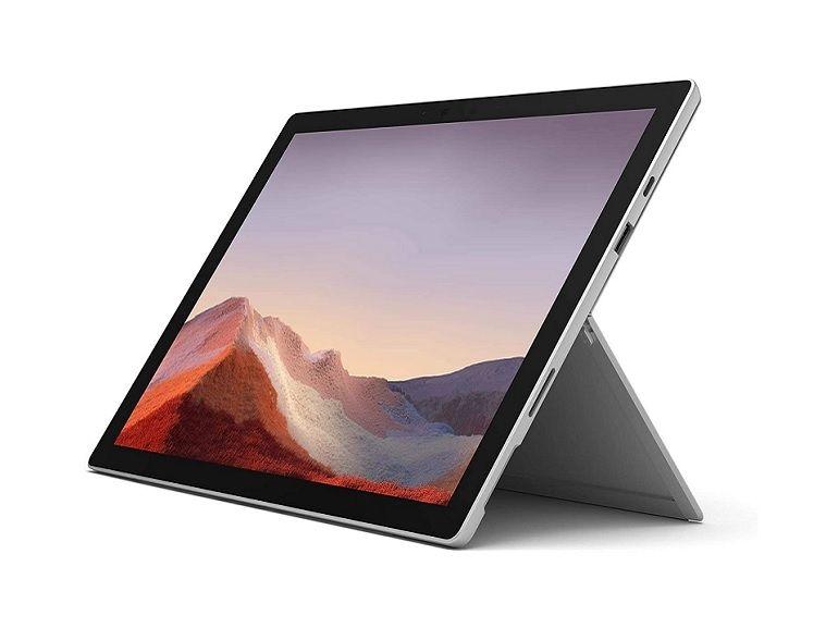Bon plan : la gamme Microsoft Surface Pro 7 est en réduction sur Amazon, jusqu'à -23%