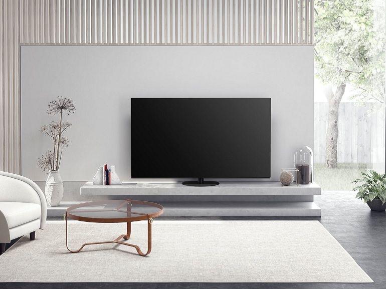 HZ980 : Panasonic étoffe sa gamme de TV OLED avec un modèle (un peu) moins cher