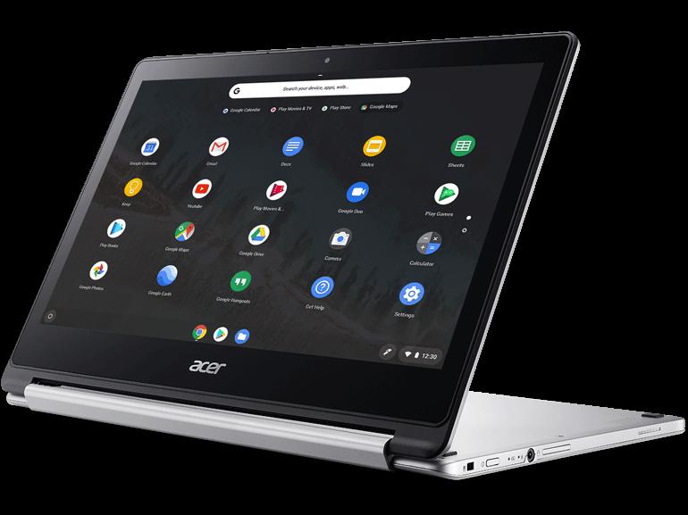 Le Chromebook Acer 13 pouces en promotion à 399 euros chez Boulanger