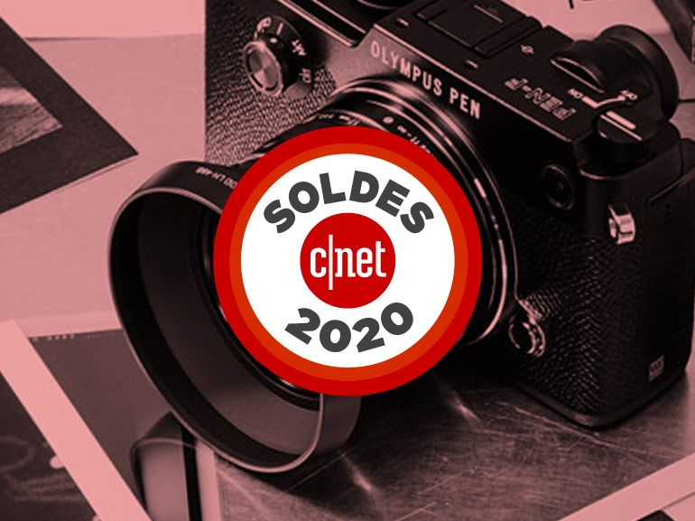 Soldes photo : hybrides, reflex, compacts, GoPro... les bons plans de la seconde démarque