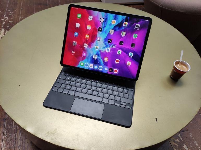 Test de l'iPad Pro 2020 : c'est dans les vieux pots qu'on fait la meilleure compote