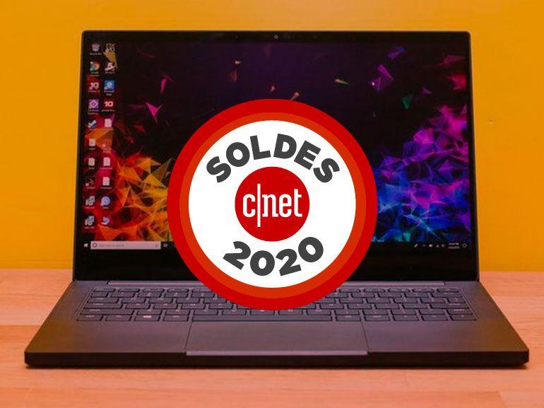 Soldes été 2020 : les modèles de PC portables à ne pas rater cette fin de semaine