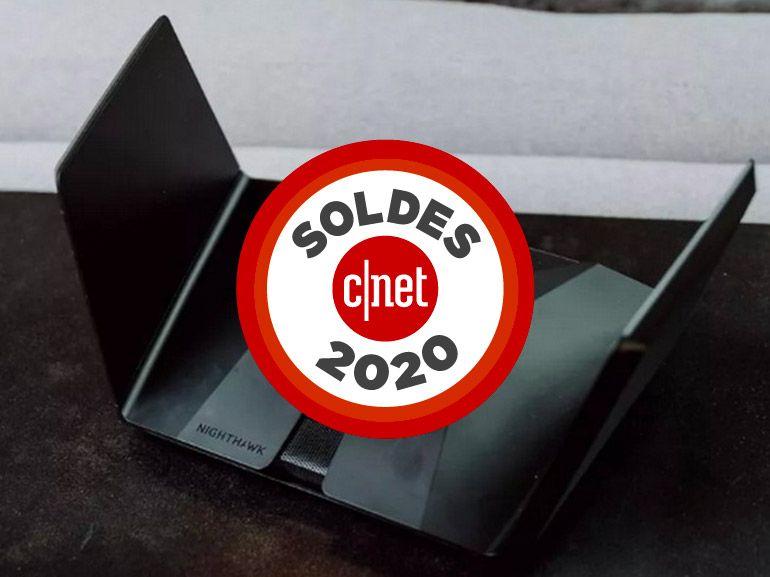 Soldes réseau été 2020 : routeurs wifi, répéteurs et switch, connectez-vous à prix branché