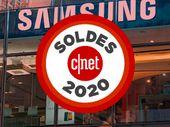 Soldes 2020 Samsung : smartphones, montres, TV, audio, les bons plans à saisir d'urgence