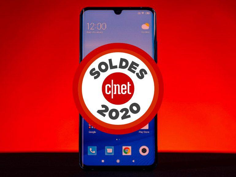 Soldes 2020 : les bons plans et promos smartphones encore en ligne