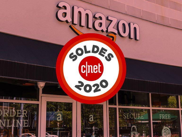 Soldes Amazon : sélection des meilleures promos par tranche de prix