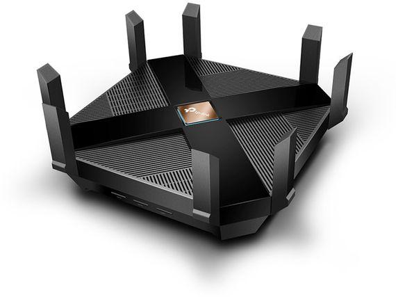 Test du routeur TP-Link Archer AX6000 : du Wifi 6 pour les connexions très haut débit
