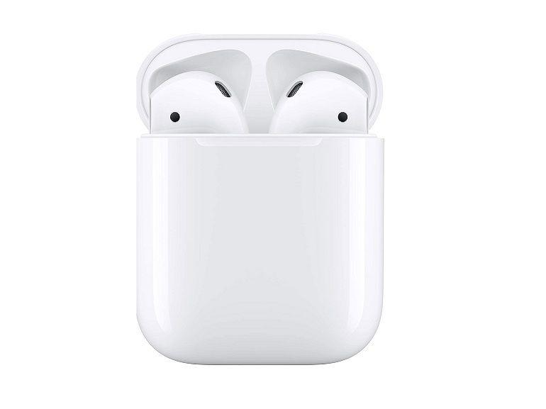 Bon plan : les écouteurs sans fil Apple AirPods sont en promotion à 139€ sur Amazon [-22%]