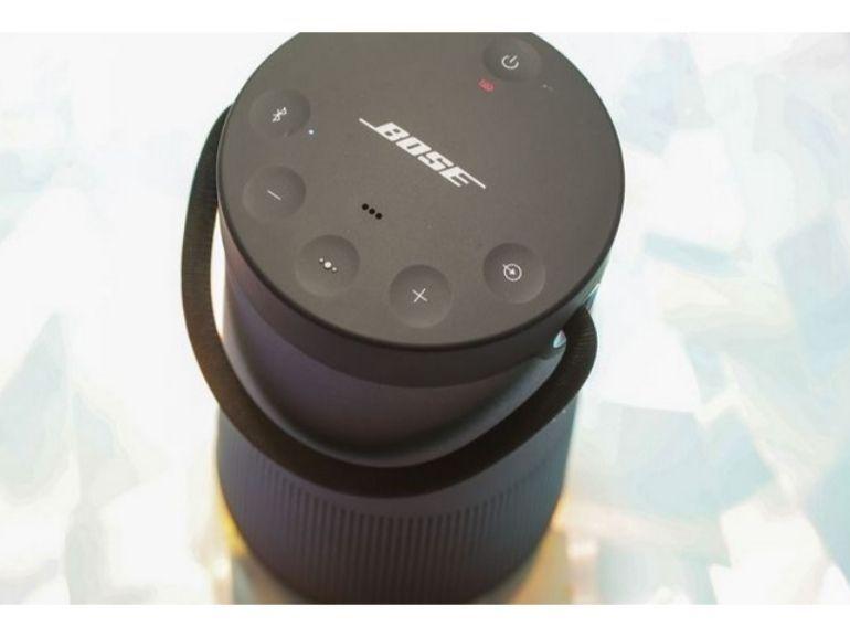 Soldes : la Bose SoundLink Revolve+ à 248 euros sur Amazon, un vrai bon plan ?
