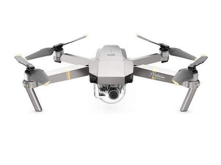 Bon plan : le drone DJI Mavic Pro Platinum est à 849€ au lieu de 1 299 sur Amazon [-35%]