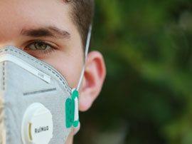 Port du masque obligatoire et coronavirus : les chiffres clés, dépistage, etc, tout ce qu'il faut savoir