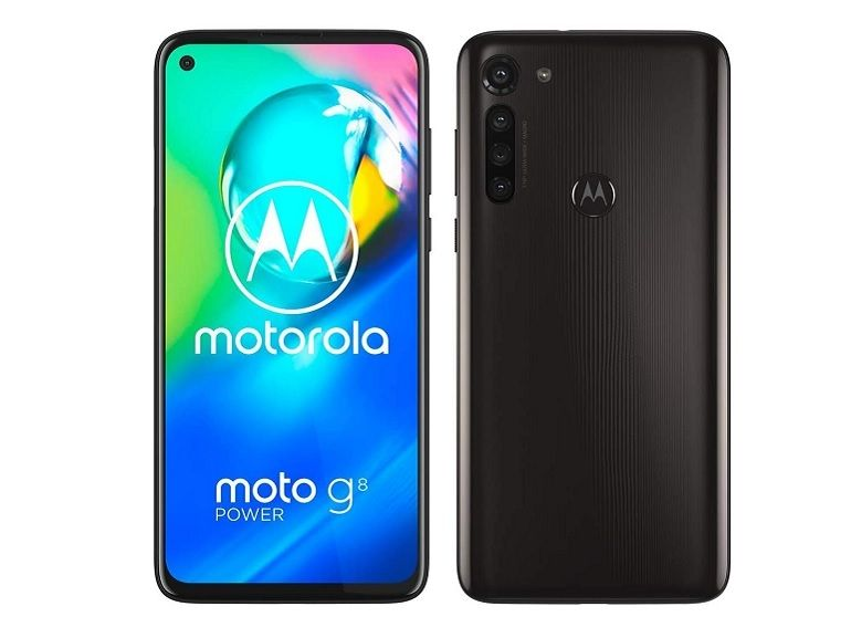 Bon plan : le Motorola G8 Power passe à seulement 174,90€ pendant le Prime Day d'Amazon