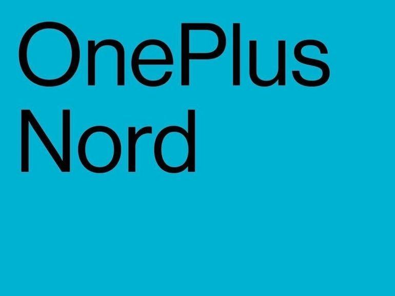 OnePlus Nord : un indice semble confirmer l'existence d'un autre smartphone