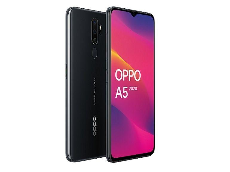 Bon plan : besoin d'un smartphone efficace à petit prix ? l'Oppo A5 (64 Go) passe à 149€ ce 15 juillet