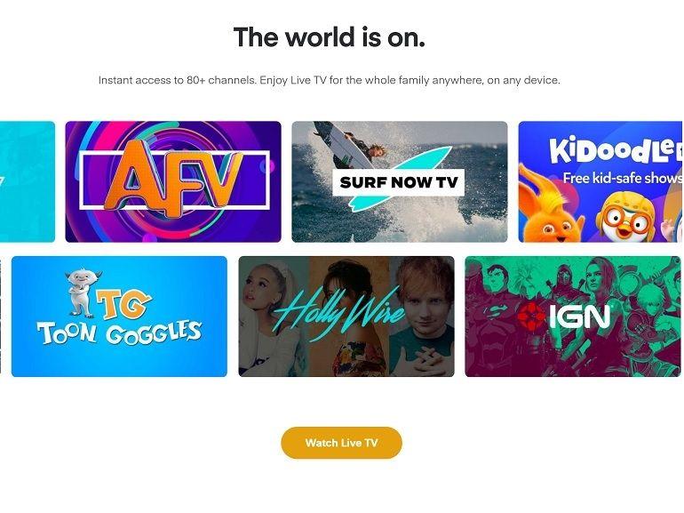 Streaming : Plex étend son offre avec 80 chaînes de télévision gratuites