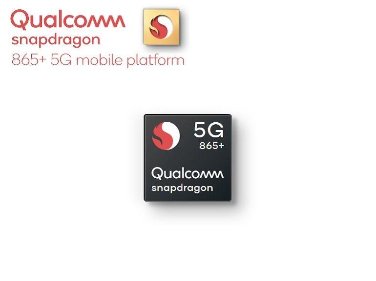 Qualcomm dévoile le Snapdragon 865+, son dernier processeur haut de gamme