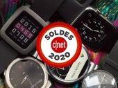 Soldes : les meilleures promos montres et bracelets connectés à la loupe