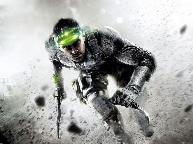 Netflix prépare une série animée sur la célèbre licence de jeux vidéo Splinter Cell