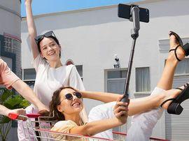 Bon plan : un stabilisateur pour smartphone pliable à 48,99€ (-30%)