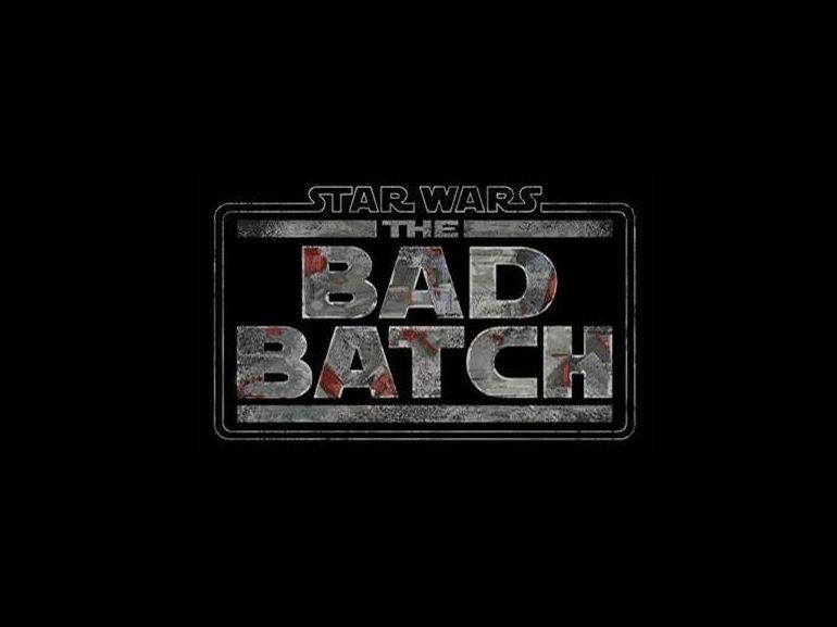 Star Wars : The Bad Batch, une nouvelle série animée à venir sur Disney+