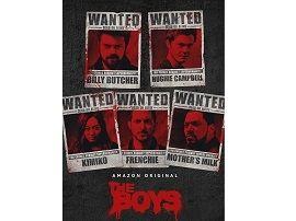 The Boys : Amazon dévoile (encore) une bande-annonce de la saison 2