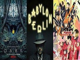 Netflix, Canal+, Wakanim... voici nos séries tops et flops du week-end