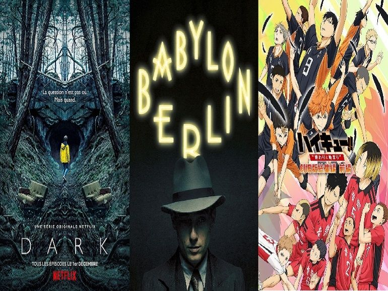 Netflix, Canal+, Wakanim... voici nos séries tops et flops du week-end