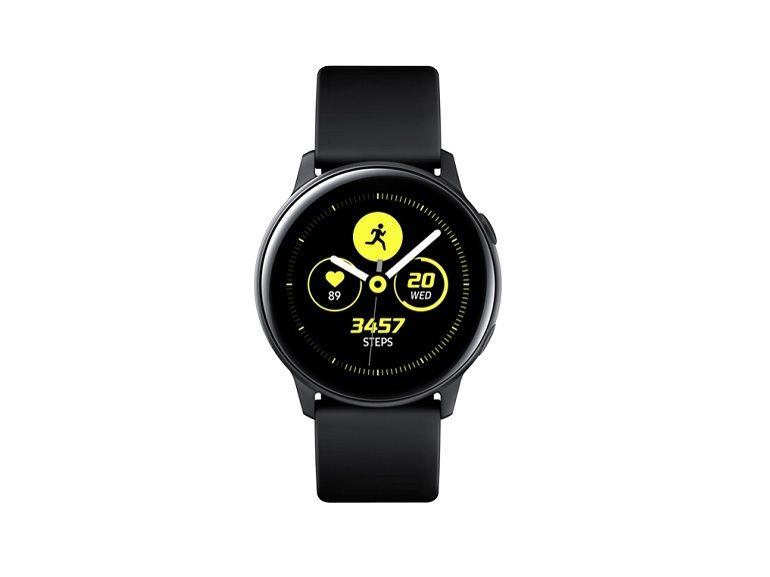 Bon plan : la montre connectée Samsung Galaxy Watch Active passe à 99,99€