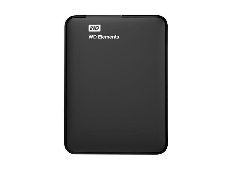 Bon plan : le disque dur externe WD Elements 4 To est à seulement 79,99€ sur Cdiscount