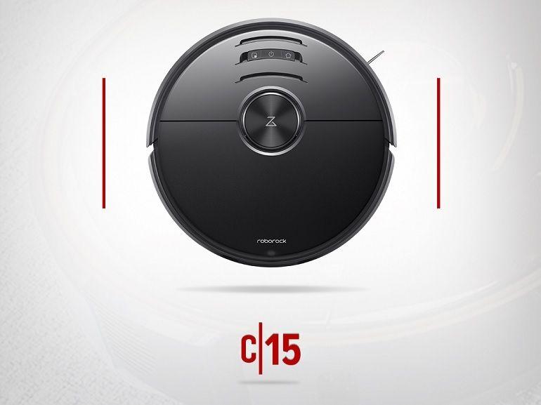 Jeux concours 15 ans : CNET France vous offre cette semaine un Robrock S6 MaxV
