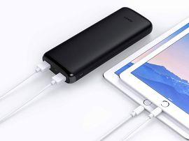 Bon plan : une batterie externe 20000mAh USB et Lightning à 17,99€