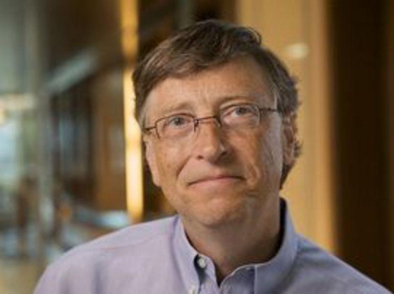 Bill Gates explique comment nous pourrions voyager dans le monde entier tout en restant neutres en carbone