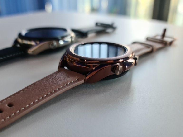 Samsung présente la Galaxy Watch 3 : une conception plus raffinée et de nouvelles fonctions santé