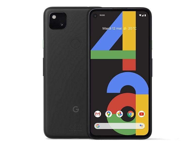 Test du Google Pixel 4a : le roi de la photo sur le milieu de gamme