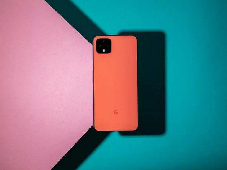 Un smartphone Google Pixel pliant pour 2021 ?