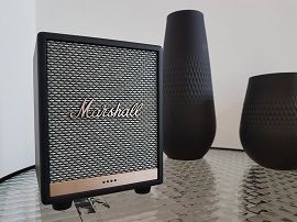 Test - Marshall Uxbridge Voice : trop chère pour s'imposer face à la concurrence