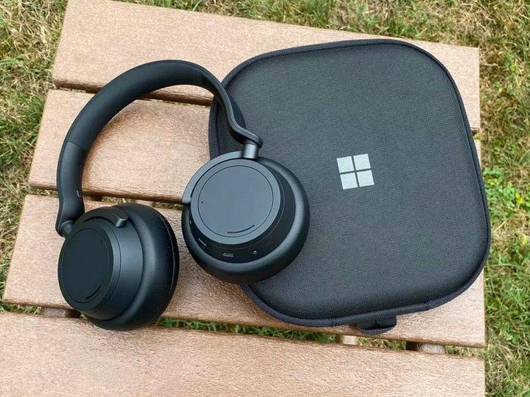 Test - Microsoft Surface Headphones 2 : peu d'évolutions mais un prix plus raisonnable