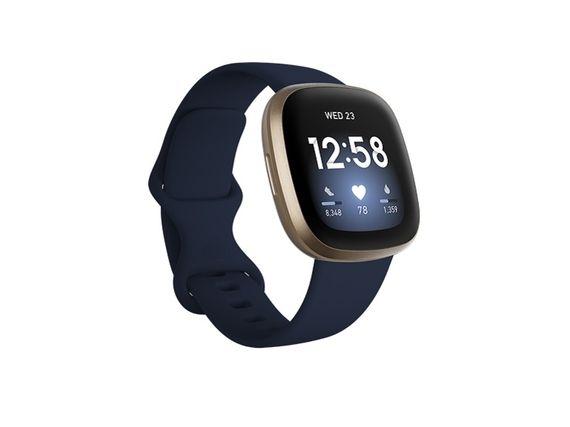 Fitbit dévoile ses nouvelles montres et bracelets connectés, Versa 3, Sense et Inspire 2