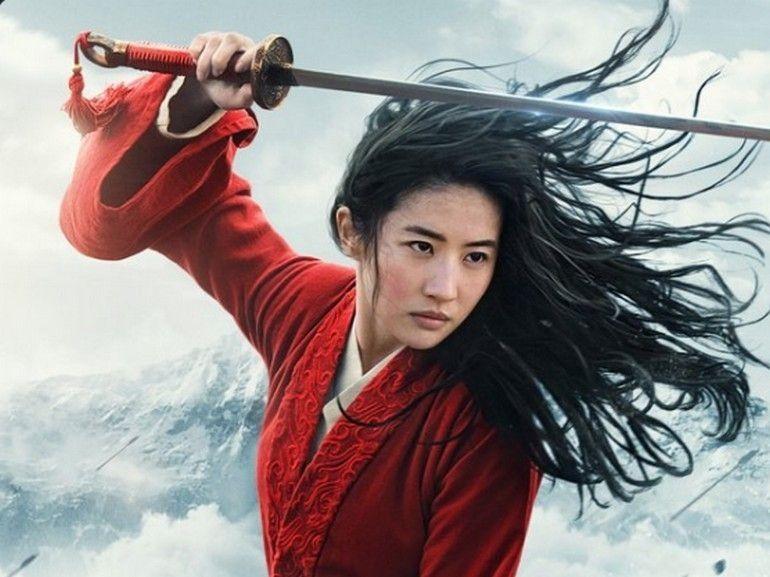 Disney+ : le nouveau Mulan serait finalement offert aux abonnés français mais sortirait plus tard
