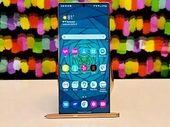 Samsung : des résultats en forte hausse, malgré la situation actuelle