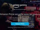 Amazon : Dites au revoir à Twitch Prime, et bonjour à Prime Gaming